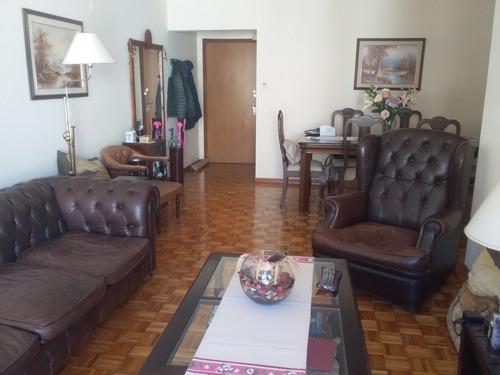 venta apartamento en pocitos de  cuatro dormitorios