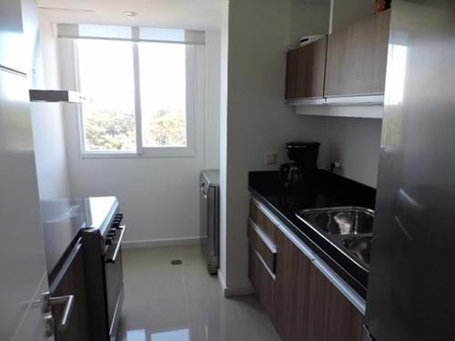 venta apartamento en punta del este 1 dormitorio a estrenar