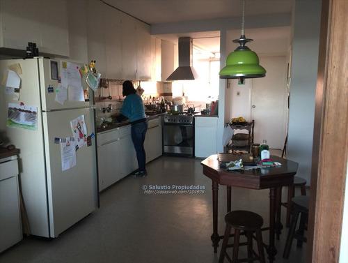 venta apartamento frente al mar en malvín 3 dormitorios
