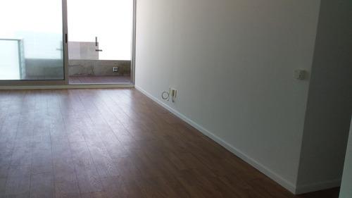 venta  apartamento  frente al mar , rambla malvin