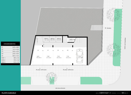 venta apartamento jacinto vera 1 dormitorio estrenar