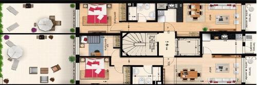 venta apartamento ley 18795 unidades 1, 2 y 3 dormitorios cordon montevideo uruguay