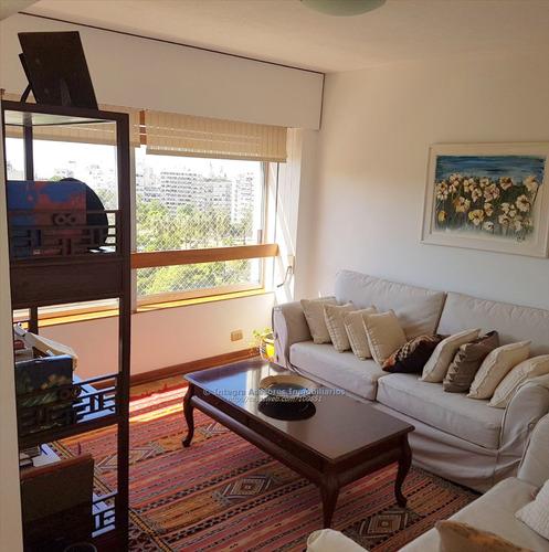 venta apartamento lujosa planta vista villa biarritz