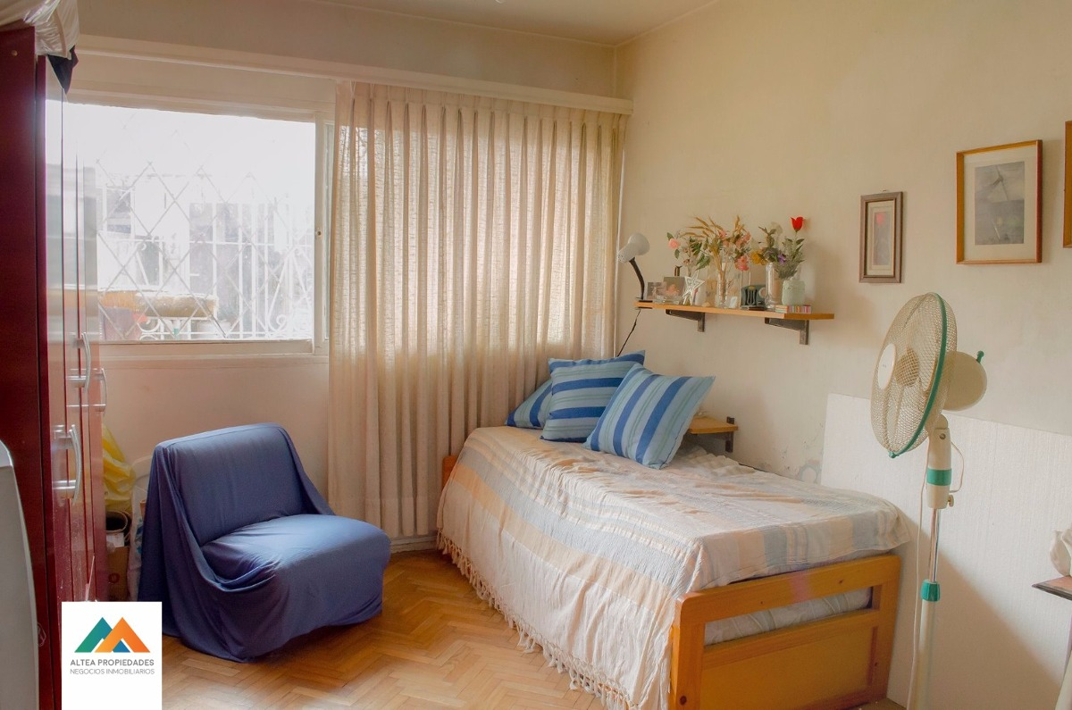 venta apartamento malvin 2 dormitorios 1 baño