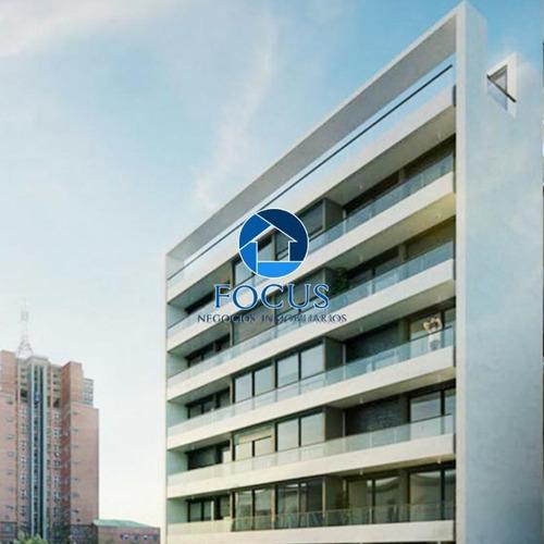 venta apartamento monoambiente penthouse centro cordón
