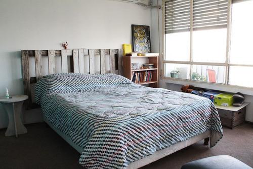 venta apartamento parque rodo 3 dormitorios