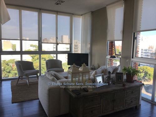 venta apartamento penthouse 2 dormitorios punta carretas