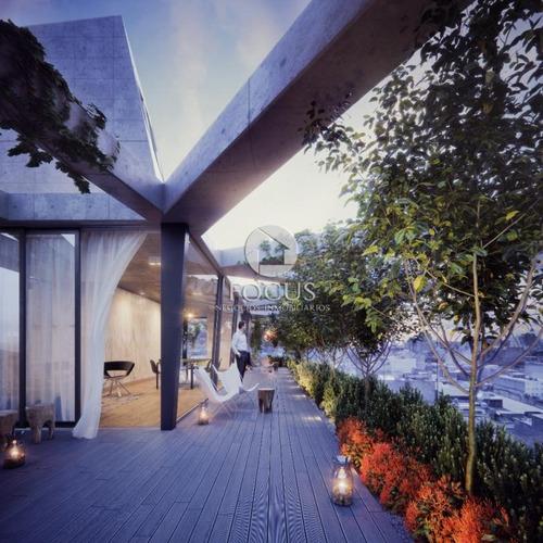venta apartamento penthouse! 4 dorm, 2 baños y mucha terraza con vista al mar