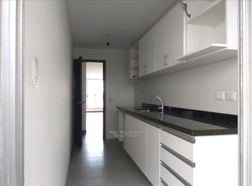 venta apartamento pocitos 2 dormitorios con garage