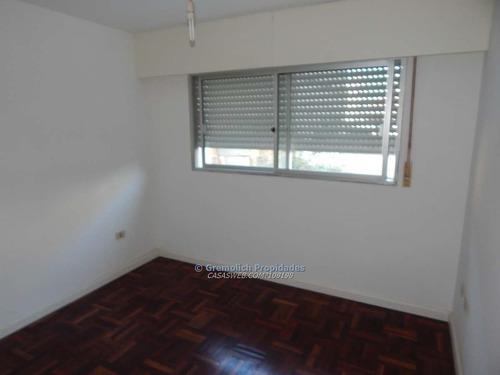 venta apartamento pocitos 2dormitorios 2baños estar.