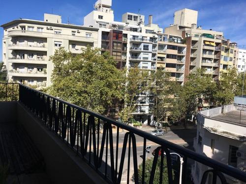 venta apartamento pocitos  3 dormitorios, 2 baños, terraza