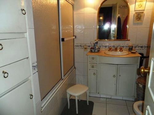venta apartamento pocitos 4 dormitorios 2 baño con 1 gge
