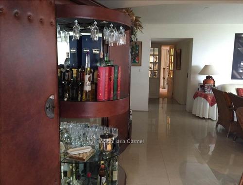 venta apartamento punta carretas 3/4 dormitorios