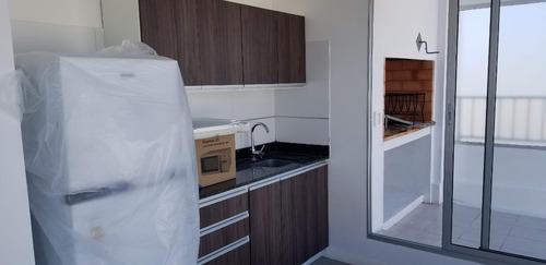 venta - apartamento - punta carretas - ambiente con renta