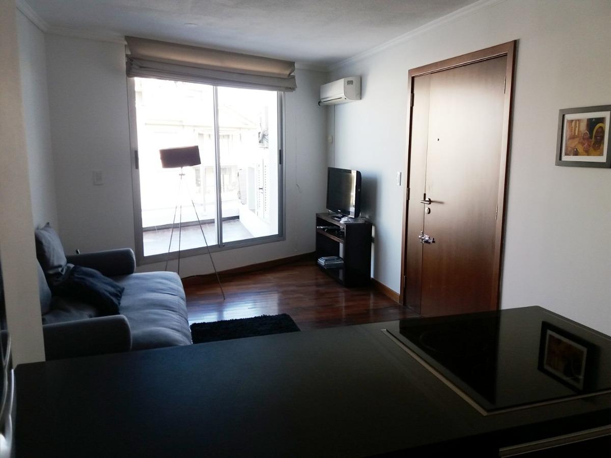 venta apartamento punta carretas villa biarritz 1 dormitorio