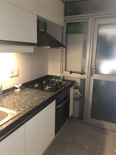 venta apartamento totalmente equipado pocitos 2 dormitorios