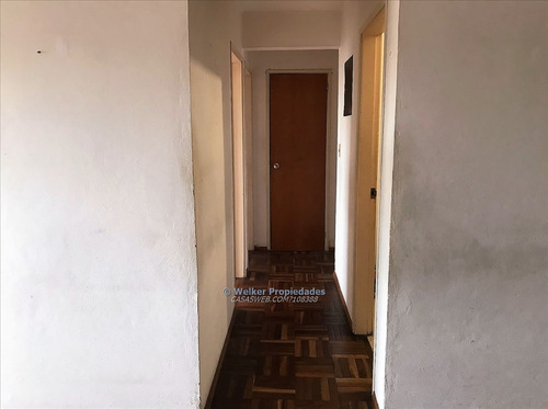 venta apartamento tres dormitorios un baño.malvìn