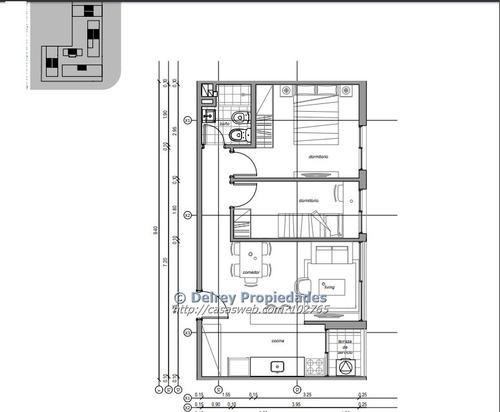 venta apartamento unión delrey propiedades