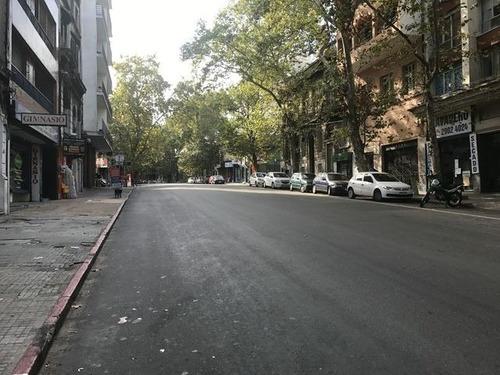 venta apartamento - uruguay y ejido