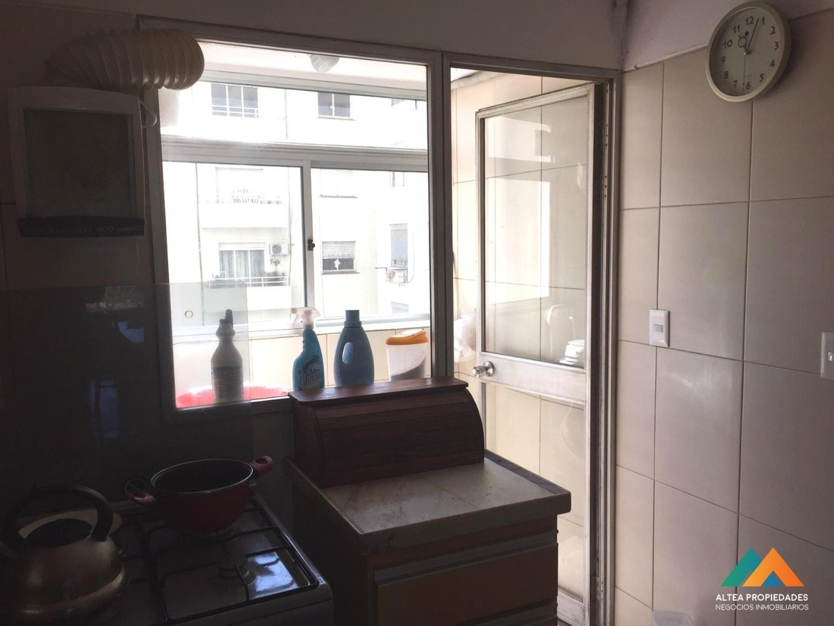 venta apartamento, villa biarritz, 2 dormitorios, 2 baños