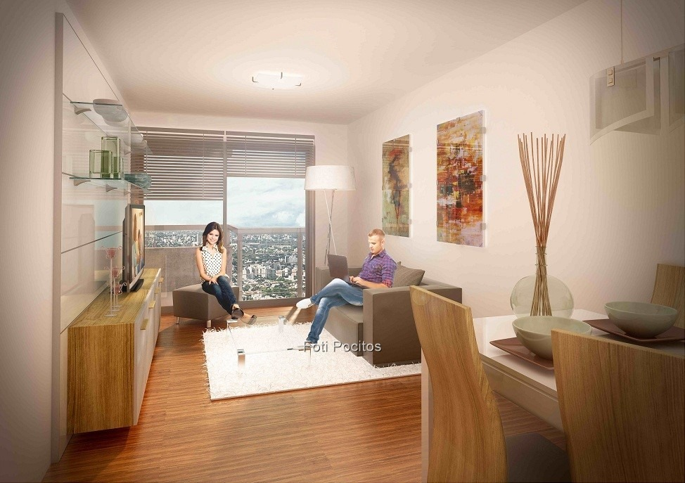 venta apartamentos 2 dormitorios a estrenar en pocitos