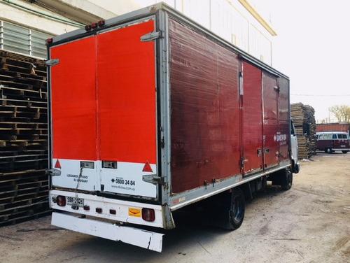 venta camion volkswagen usado barato camiones