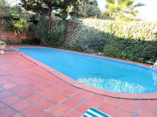 venta carrasco sur, 4 dormitorio, serv, piscina