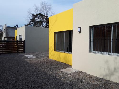 venta casa 2 dormitorios a estrenar lomas de solymar sur