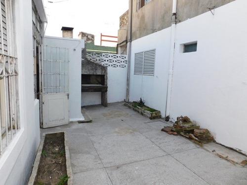 venta casa 2 dormitorios perez castellanos montevideo