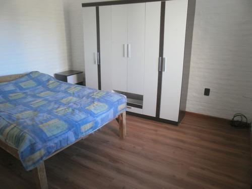 venta casa 3 dormitorios buen terreno solymar norte