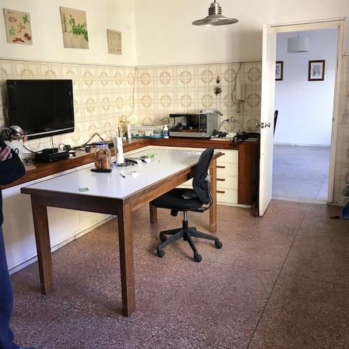 venta casa 4 dormitorios sayago bepropiedades jadin y fondo