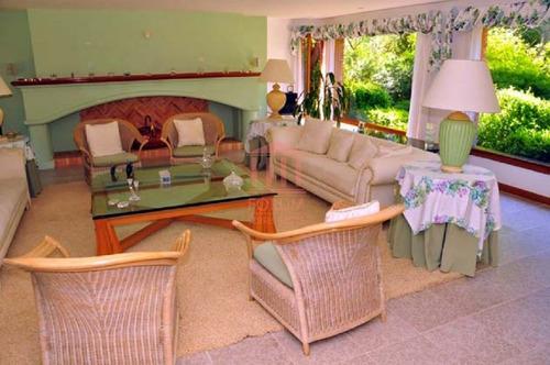 venta casa 6 dormitorios , 6 baños en suite - ref: 877