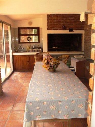 venta casa 7 dormitorios , 5 baños - ref: 571