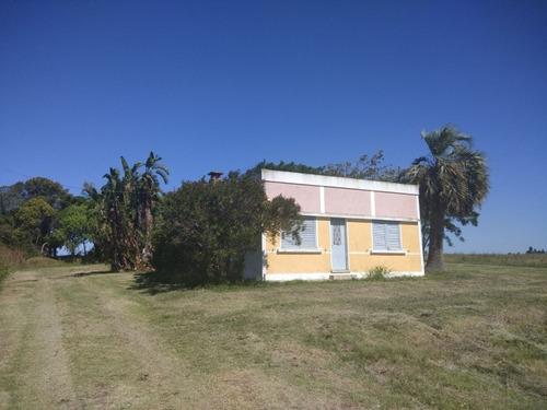 venta casa chacra campo punta espinillo financia