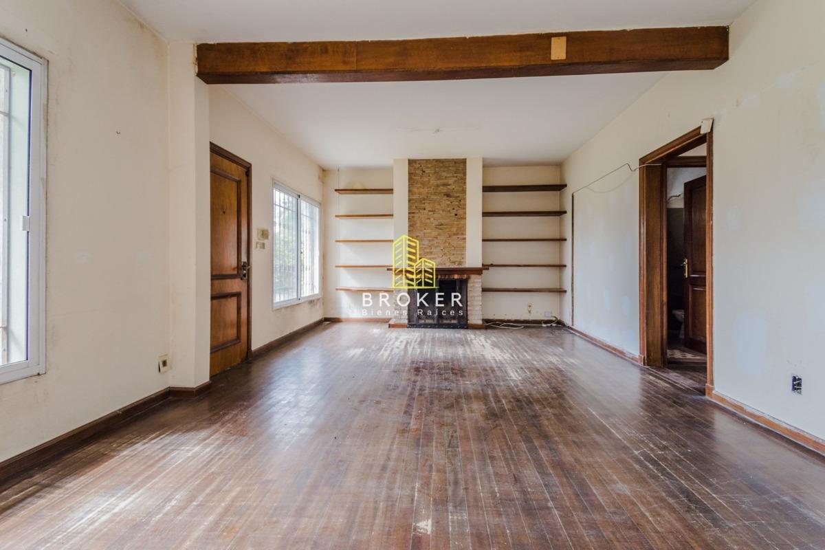 venta casa de 3 dormitorios en carrasco norte