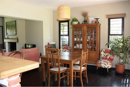 venta casa de 4 dormitorios en el pinar