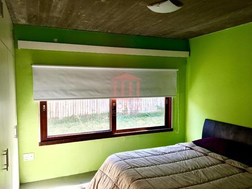 venta casa dos dormitorios  - ref: 839