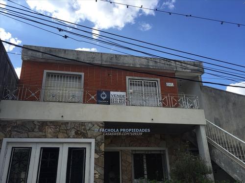 venta casa jacinto vera 2 dormitorios + apartamento