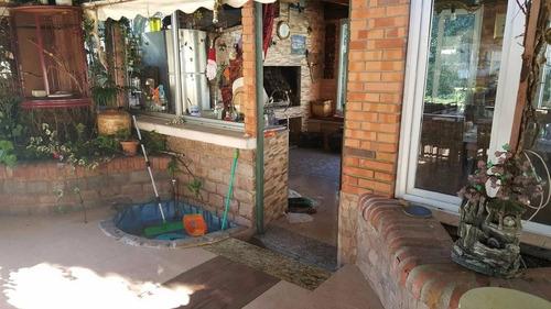 venta casa lezica 4 dormitorios garaje