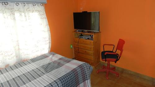 venta casa parque del plata 2 dormitorios cochera terreno