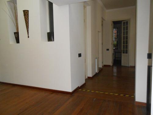 venta casa pocitos 4 dormitorios