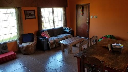 venta - casa - solymar - 2 dormitorios