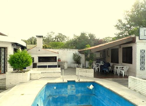 venta casa solymar tres dormitorios piscina fondo garaje