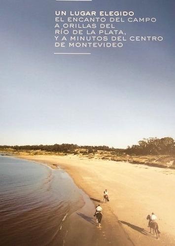 venta chacras 3 hectáreas/ club house + hotel de campo + spa