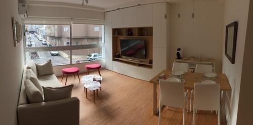 venta de apartamento, 1 dormitorio a estrenar en cordón!