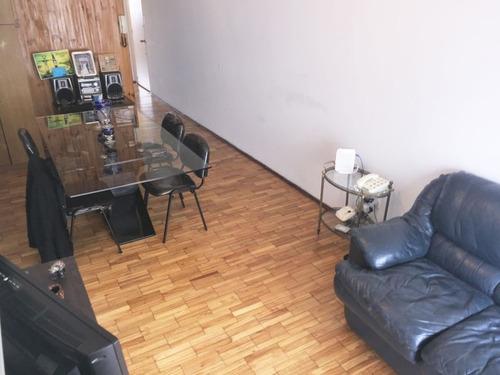 venta de apartamento 1 dormitorio en cordon