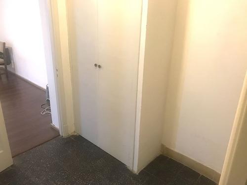 venta de apartamento 2 dormitorios en parque rodo