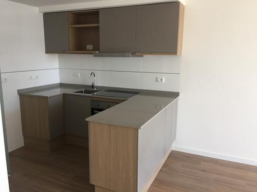 venta de apartamento, 2 dormitorios y 2 baños, parque batlle