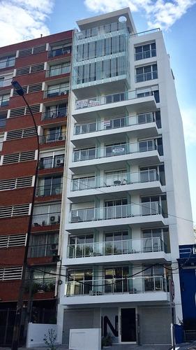 venta de apartamento de 1 dormitorio y patio! parque batlle.