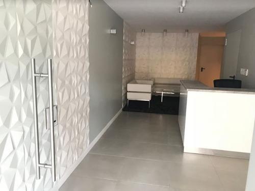 venta de apartamento de 2 dormitorios  en cordon, montevideo